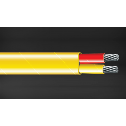 K Type Compensating Cable PTFE-PTFE T-204